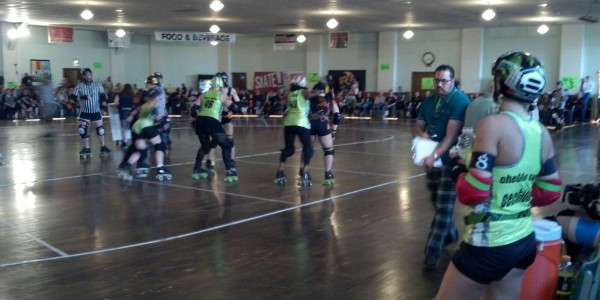 Detroit Derby Girls