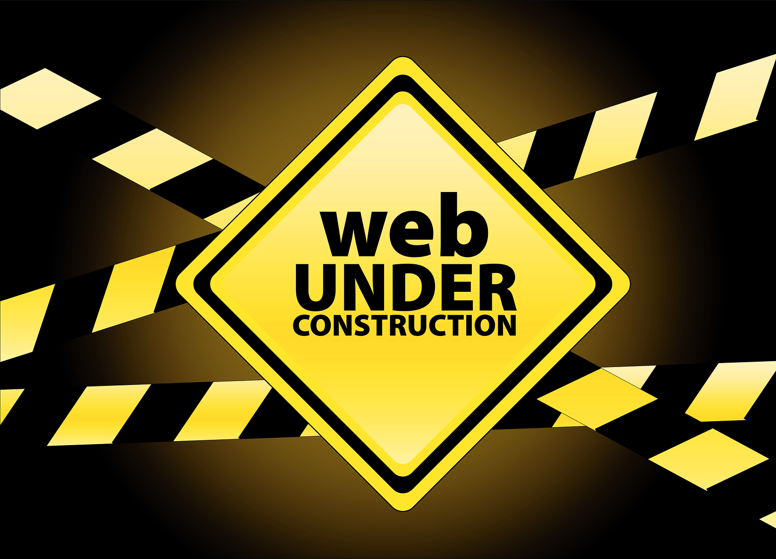 Website Under Construction! Come Visit Again Soon!