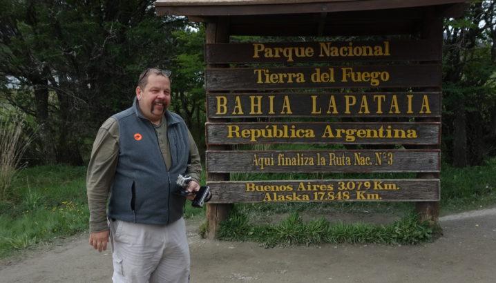 PanAmerica Highway